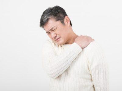 寝ても疲れが取れない。肩こり・背中のだるさ・長年の腰痛を治したい