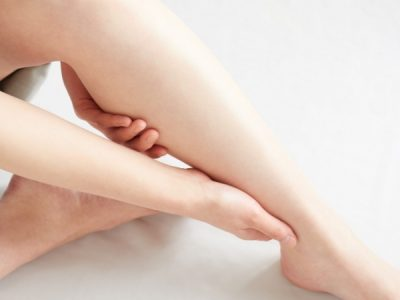 足のむくみが時にひどく、不眠、手足の冷えなどをなんとかしたい