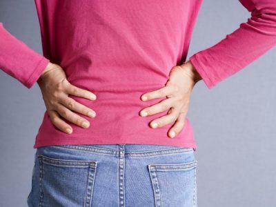 坐骨神経痛の改善(股関節から足先までの痛み)