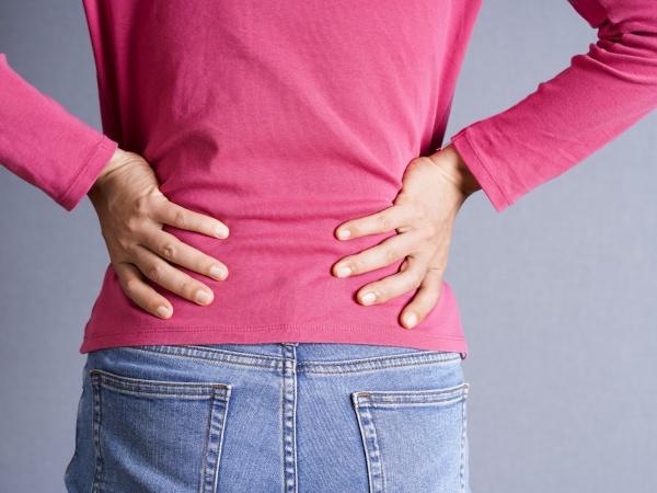 慢性的な腰痛