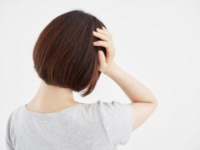 偏頭痛、頚部痛、肩痛、腕痛 、生理痛、座りっぱなし仕事で腰も痛い