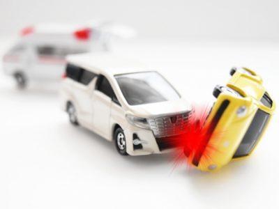 交通事故での通院